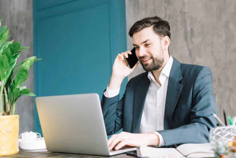 Tecnologia para área jurídica, como ela impacta positivamente as empresas