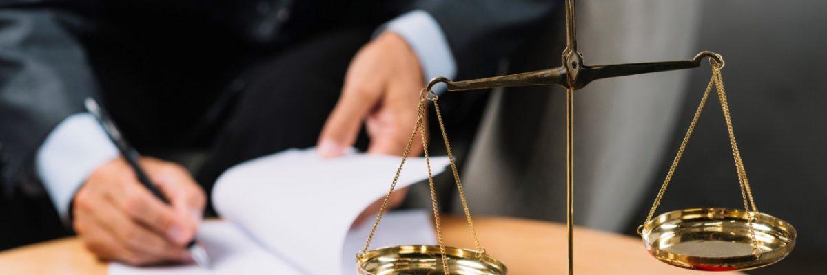 Vamos compreender o provisionamento de ações judiciais e como ele deve funcionar
