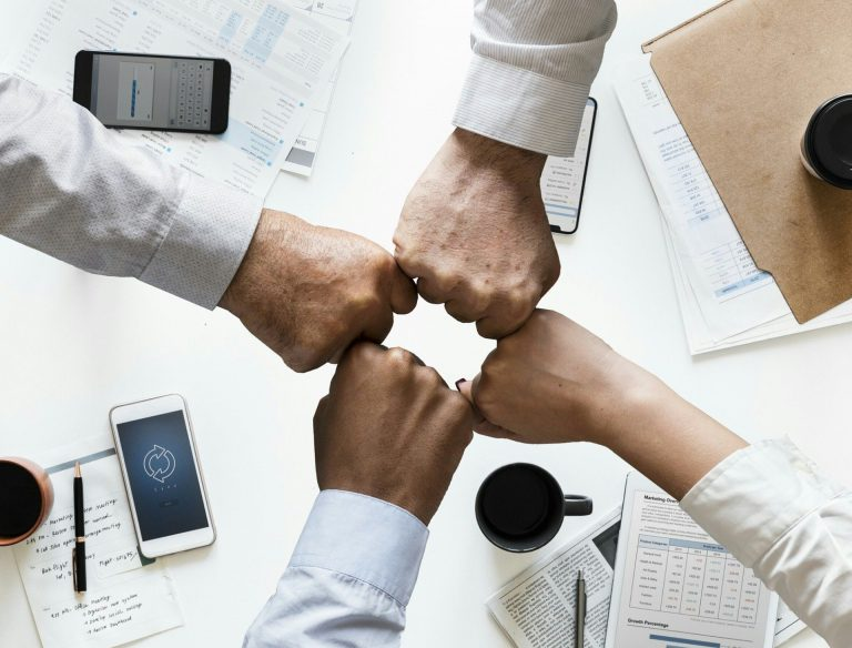 Macdata fecha mais uma parceria estratégia de mercado com a consultoria MCS Markup