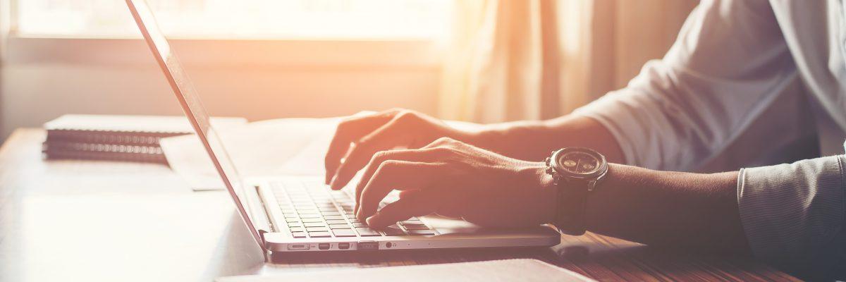 Softwares desenvolvidos pela Macdata viabilizam trabalho home office