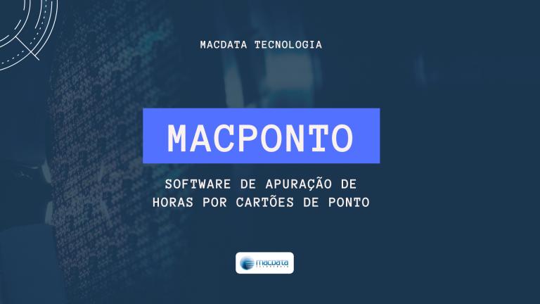 Macponto apura várias modalidades de horas extras e favorece os cálculos trabalhistas