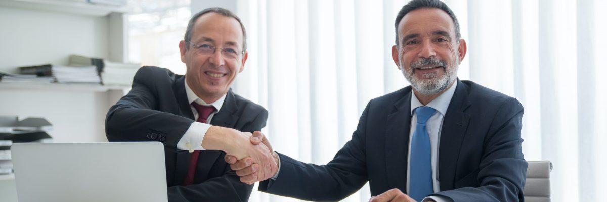 Macdata e Projuris parceria de sucesso em serviços jurídicos